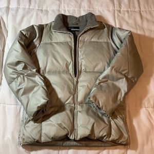 The Limited Duck Down Ski Jacket Size Medium